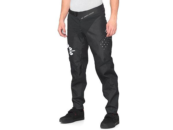 100% R-Core Bukser, Black
