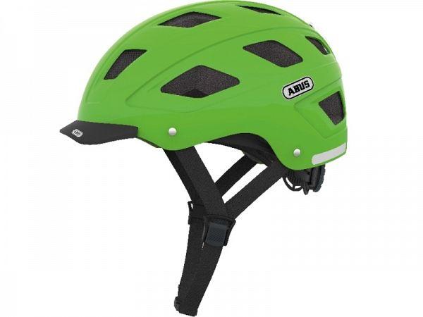 Abus Hyban Cykelhjelm, Green