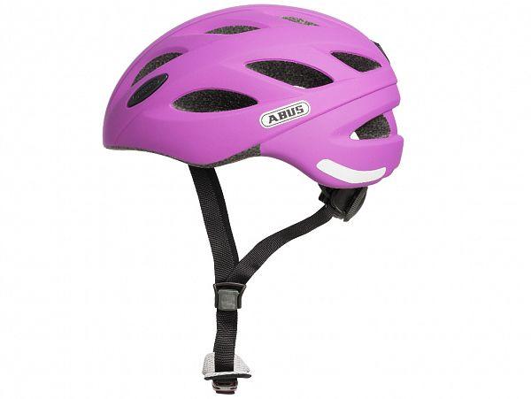 Abus Lane-U Cykelhjelm, Purple