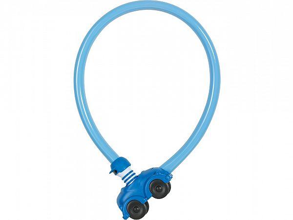 Abus My First Wirelås, Blue