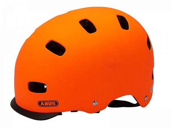 Abus Scraper 2.0 Cykelhjelm, Signal Orange
