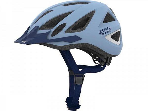 Abus Urban-I 2.0 Cykelhjelm, Pastell Blue