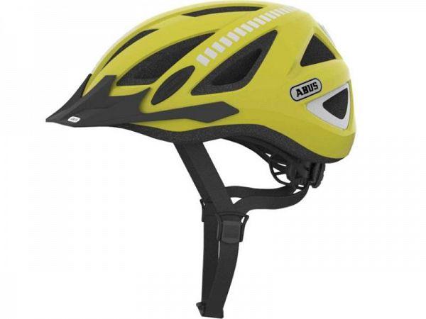 Abus Urban-I 2.0 Cykelhjelm, Signal Yellow