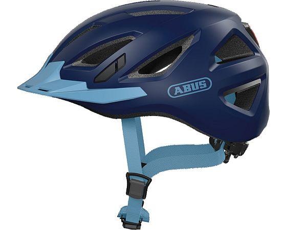 Abus Urban-I 3.0 Cykelhjelm, Core Blue