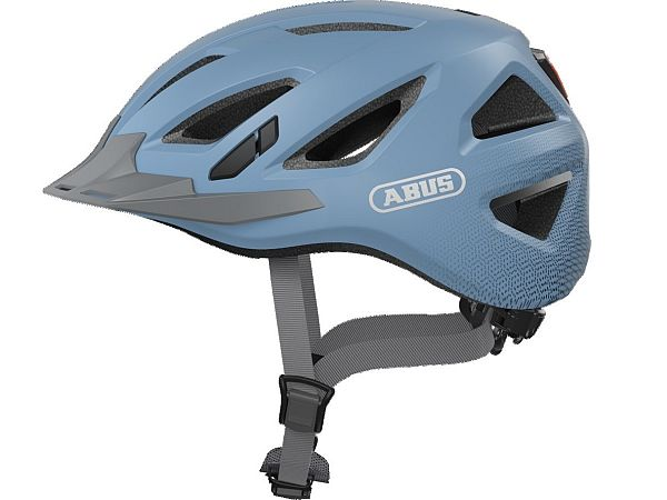 Abus Urban-I 3.0 Cykelhjelm, Glacier Blue