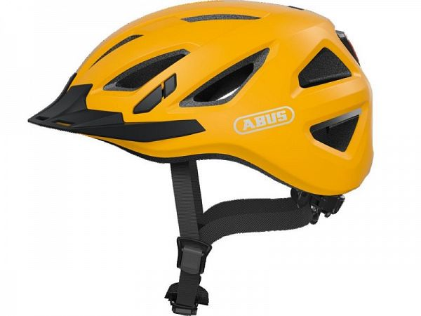 Abus Urban-I 3.0 Cykelhjelm, Icon Yellow