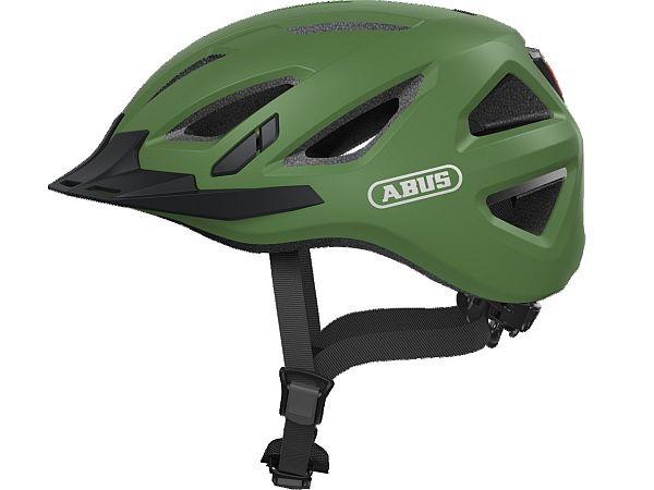 Abus Urban-I 3.0 Cykelhjelm, Jade Green