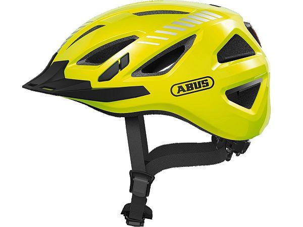 Abus Urban-I 3.0 Cykelhjelm, Signal Yellow