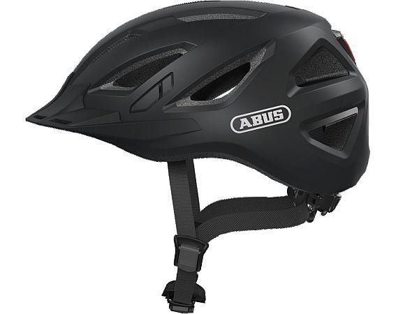 Abus Urban-I 3.0 Cykelhjelm, Velvet Black
