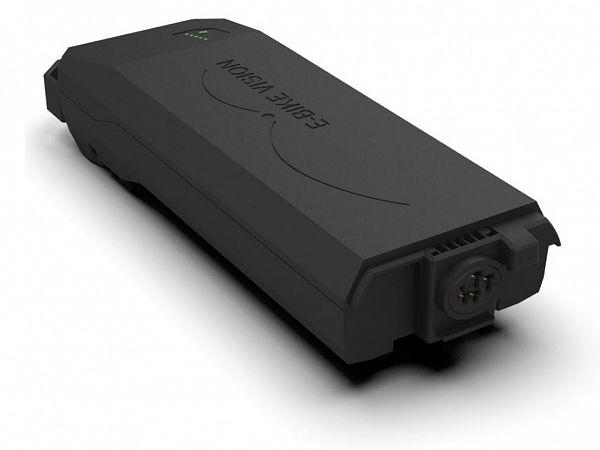 Akku Vision Bagagebærermonteret Batteri