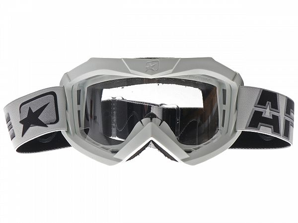Ariete MX AAA BMX Briller, White