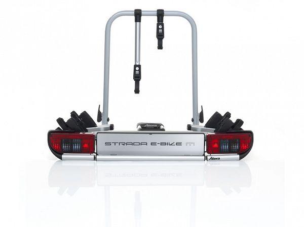 Atera E-bike Cykelholder, 2 cykler