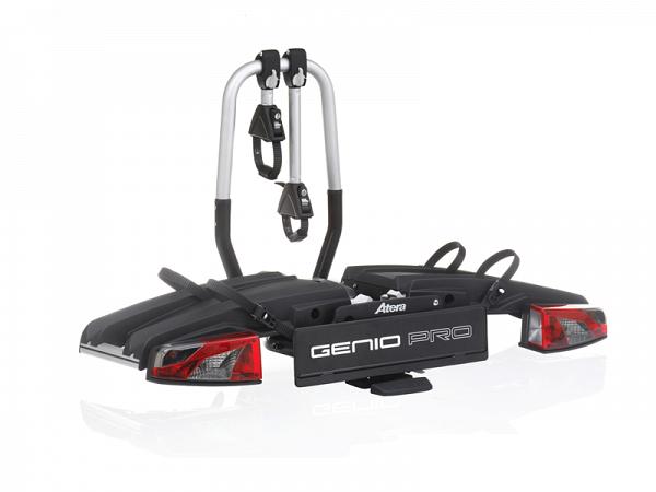 Atera Genio Pro Cykelholder, 2 Cykler - TESTVINDER