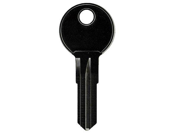 Atera Nøgle, Kode 109