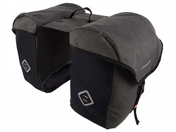 Atran Velo Zap AVS Sidetaskesæt, 2 x 25L