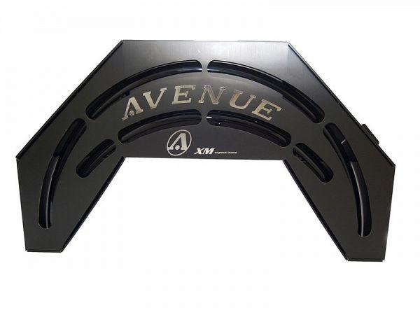 Avenue Originalt Skærmsæt, Shiny Black