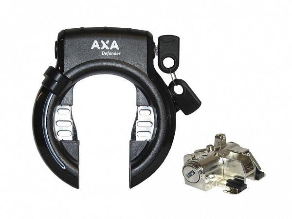 Axa One Key System Defender + Bosch2 Låsepakke
