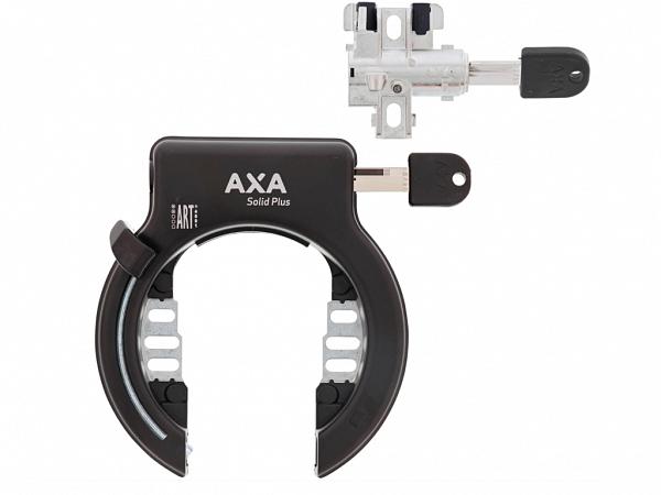 AXA One Key System Solid Plus + Bosch Låsepakke