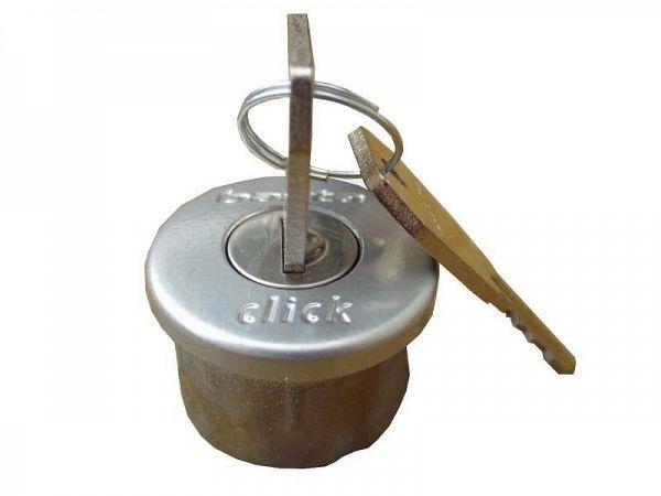 Basta Click 2 Låsecylinder