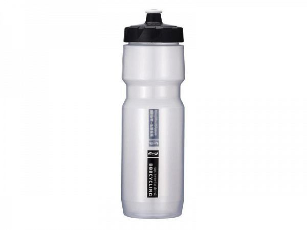 BBB CompTank XL klar/sort Drikkedunk, 750ml