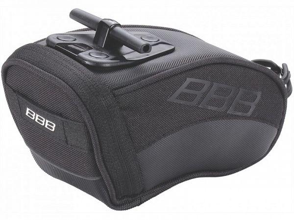 BBB CurvePack Sadeltaske, 0.52L