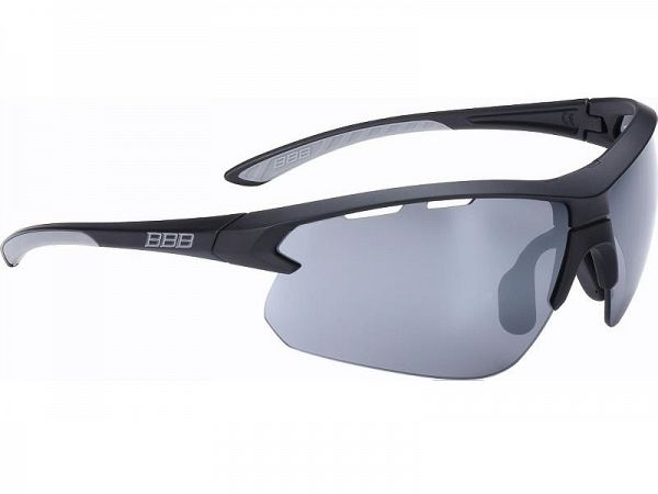 BBB Impulse Solbrille, Matt Black