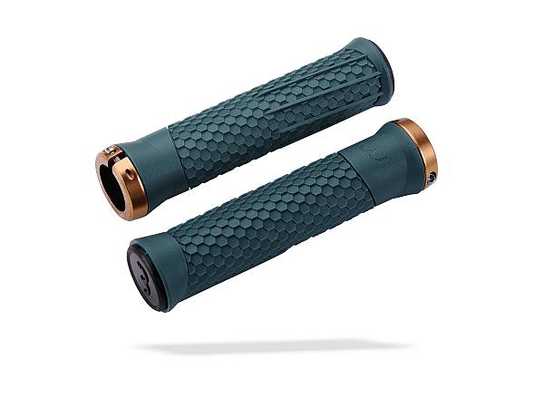 BBB Python Lock-On Moss Håndtag, 142mm