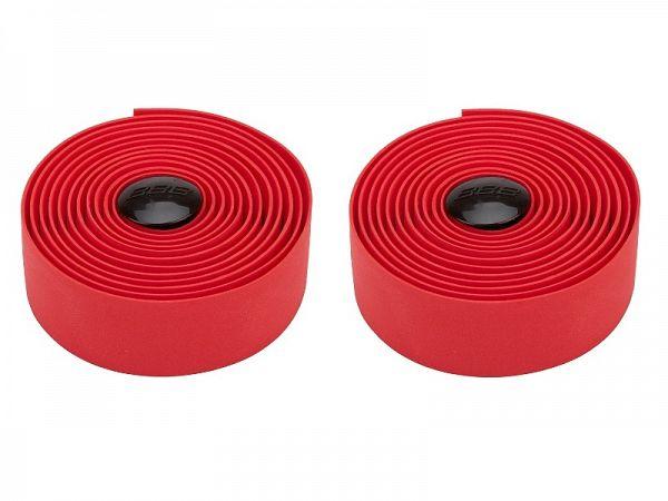 BBB Race Ribbon Styrbånd, rød