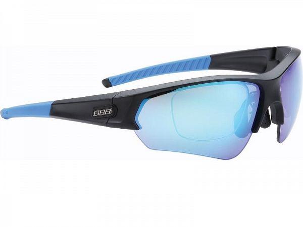 BBB SelectOptic Blue Solbrille m. Indbygningsfelt