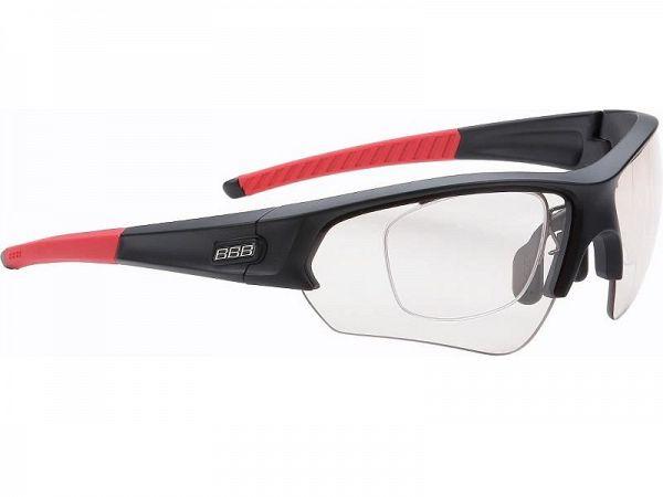 BBB SelectOptic Red Solbrille m. Indbygningsfelt