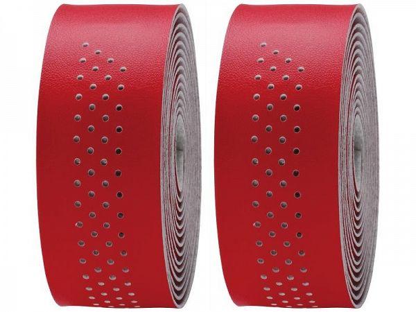 BBB Speed Ribbon Styrbånd, rød