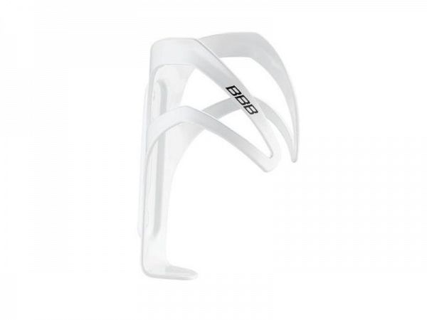 BBB SpeedCage Flaskeholder, White