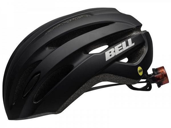Bell Avenue Mips Led Cykelhjelm, Black