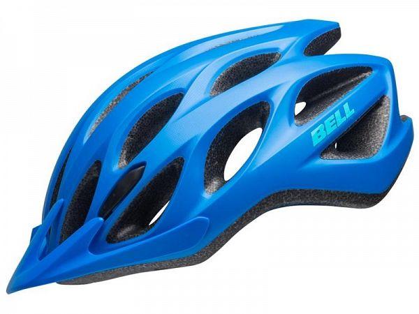 Bell Charger Junior Cykelhjelm, Force Blue