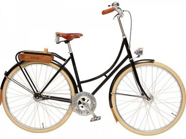 b'fair Bike - Damecykel - 2019