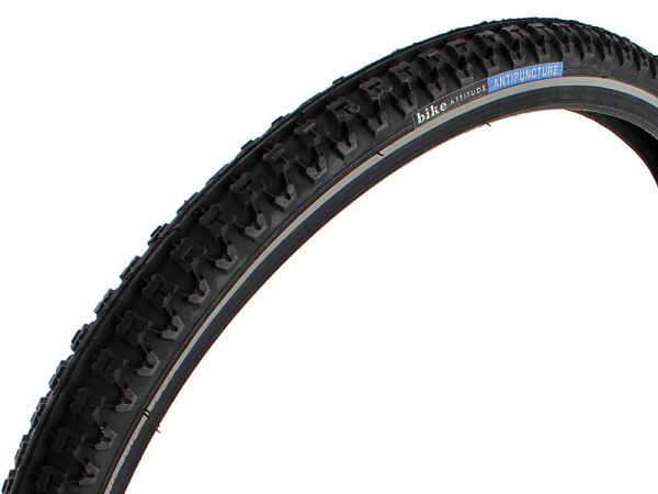 "Bike Attitude Antipuncture 24"" Cykeldæk, 24x1.75 (47-507)"