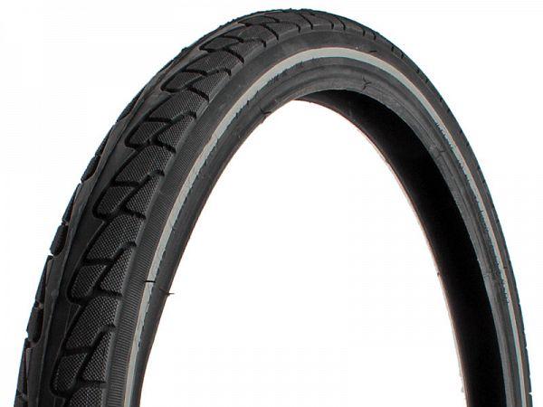 Bike Attitude Antipuncture C1316 Cykeldæk, 700x35C (35-622)
