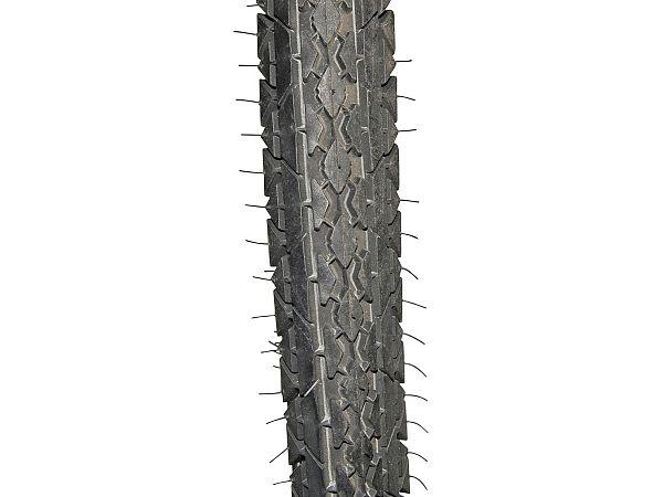 """Bike Attitude C-241 24"""" Cykeldæk, 24x2.125"""