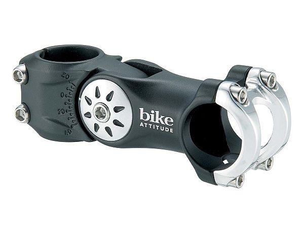 Bike Attitude Justerbar Frempind, 31,8mm x 95mm