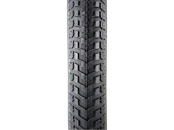"Bike Attitude Kevlar Børnecykeldæk, 12.5 x 2.25"" (57-203)"