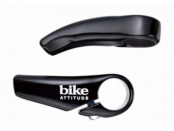 Bike Attitude Mini Barends, 65mm