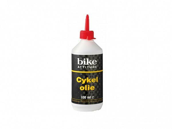 BikeAttitude SyrefriCykelolie,100ml