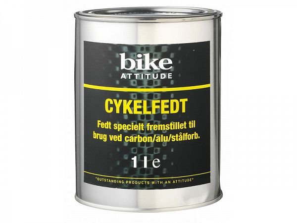 Bike Attitude Værkstedsfedt, 1000ml