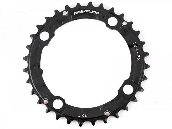 Bike Partner Driveline 9/10-Speed Klinge, 32T
