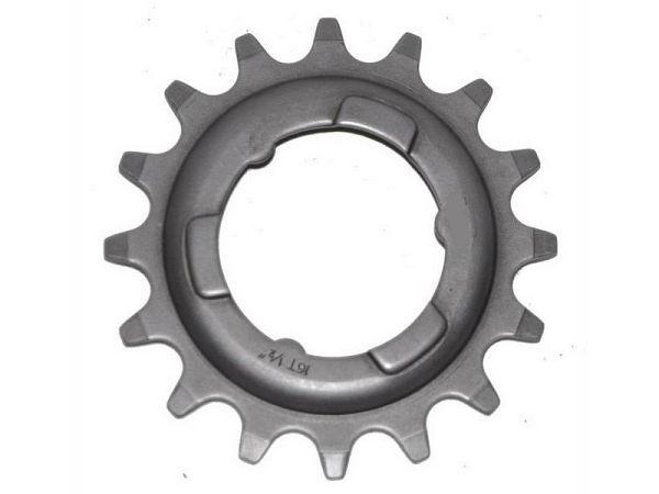 Bike Partner Forkrøblet/Forkrøbbet Gearhjul