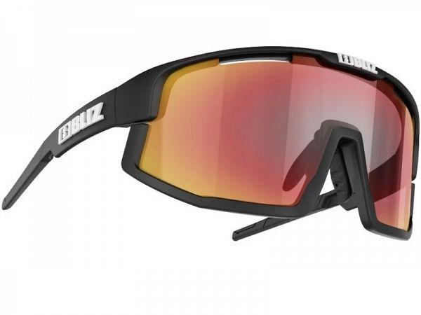 Bliz Vision Solbriller, Matt Black