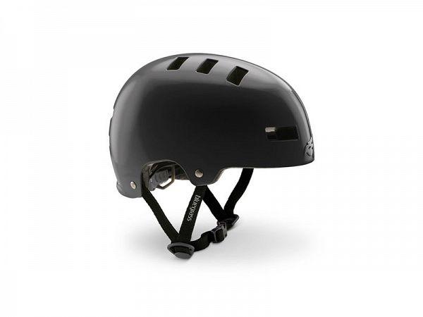 Bluegrass Urban Superbold Cykelhjelm, Black
