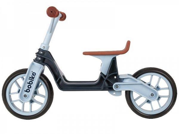 BoBike Balance Løbecykel, Black/Blue