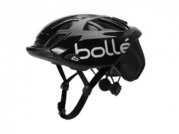Bollé The One Base Cykelhjelm, Black