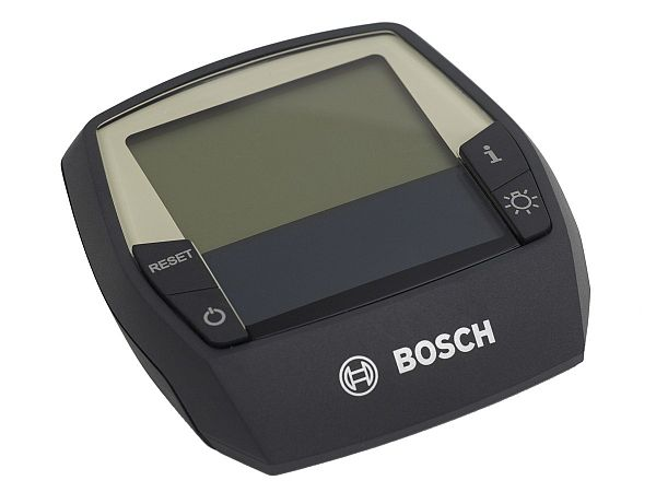 Bosch Intuvia Display, Performance